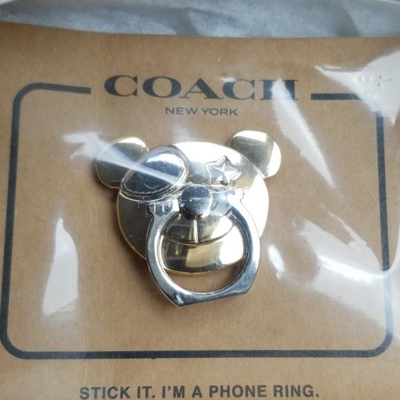 Coach Accessories - Coach